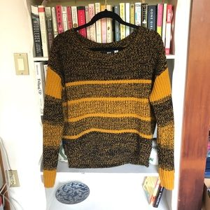 Urban Outfitters Marled Knit Sweater